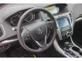 Acura TLX Technology Sedan Bellanova White Pearl photo #41