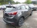 Mazda CX-3 Touring AWD Machine Gray Metallic photo #2