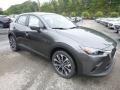 Mazda CX-3 Touring AWD Machine Gray Metallic photo #3