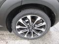 Mazda CX-3 Touring AWD Machine Gray Metallic photo #7