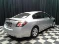 Nissan Altima 2.5 SL Radiant Silver photo #6