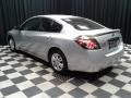 Nissan Altima 2.5 SL Radiant Silver photo #8