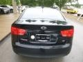 Kia Forte EX Ebony Black photo #8