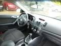 Kia Forte EX Ebony Black photo #12