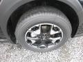 Subaru Crosstrek 2.0i Premium Crystal Black Silica photo #2