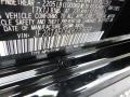 Subaru Crosstrek 2.0i Premium Crystal Black Silica photo #15