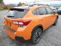 Subaru Crosstrek 2.0i Limited Sunshine Orange photo #4