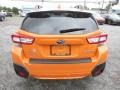 Subaru Crosstrek 2.0i Limited Sunshine Orange photo #5