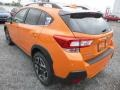 Subaru Crosstrek 2.0i Limited Sunshine Orange photo #6