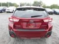 Subaru Crosstrek 2.0i Venetian Red Pearl photo #5