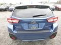 Subaru Crosstrek 2.0i Limited Quartz Blue Pearl photo #5
