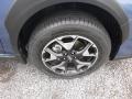 Subaru Crosstrek 2.0i Premium Quartz Blue Pearl photo #2