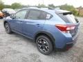 Subaru Crosstrek 2.0i Premium Quartz Blue Pearl photo #6