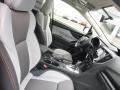 Subaru Crosstrek 2.0i Premium Quartz Blue Pearl photo #10