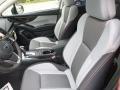 Subaru Crosstrek 2.0i Premium Quartz Blue Pearl photo #14
