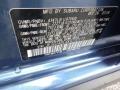 Subaru Crosstrek 2.0i Premium Quartz Blue Pearl photo #15