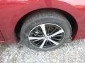 Subaru Impreza 2.0i Premium 4-Door Crimson Red Pearl photo #2