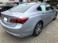 Acura TLX 2.4 Slate Silver Metallic photo #8