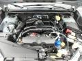 Subaru Crosstrek 2.0i Premium Desert Khaki photo #2