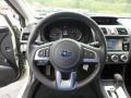 Subaru Crosstrek 2.0i Premium Desert Khaki photo #21