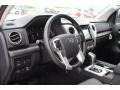 Toyota Tundra TRD Sport CrewMax 4x4 Super White photo #13