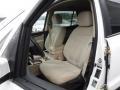 Hyundai Santa Fe SE 4WD Powder White Pearl photo #9