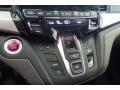 Honda Odyssey EX Crystal Black Pearl photo #12