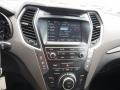 Hyundai Santa Fe SE AWD Monaco White photo #15