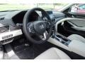 Honda Accord Touring Sedan Crystal Black Pearl photo #7