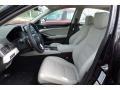 Honda Accord Touring Sedan Crystal Black Pearl photo #8