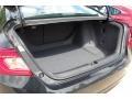 Honda Accord Touring Sedan Crystal Black Pearl photo #10