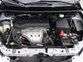 Toyota Matrix S Classic Silver Metallic photo #11