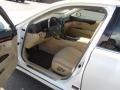Lexus LS 460 Starfire White Pearl photo #17