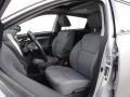 Toyota Matrix S Classic Silver Metallic photo #15