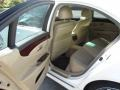 Lexus LS 460 Starfire White Pearl photo #20