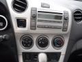 Toyota Matrix S Classic Silver Metallic photo #19