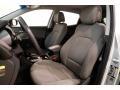 Hyundai Santa Fe Sport AWD Sparkling Silver photo #5