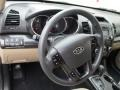 Kia Sorento LX White Sand Beige photo #13