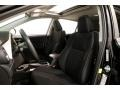 Toyota RAV4 XLE Black photo #5