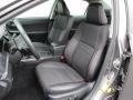 Toyota Camry LE Predawn Gray Mica photo #10