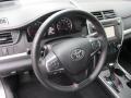Toyota Camry LE Predawn Gray Mica photo #12