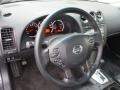Nissan Altima 2.5 SL Ocean Gray photo #14