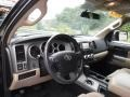 Toyota Sequoia SR5 4WD Black photo #14