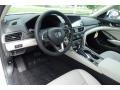 Honda Accord EX-L Sedan Platinum White Pearl photo #7