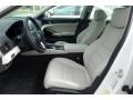 Honda Accord EX-L Sedan Platinum White Pearl photo #8