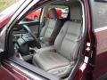 Honda CR-V EX-L 4WD Basque Red Pearl II photo #13