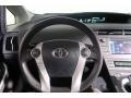 Toyota Prius Two Hybrid Classic Silver Metallic photo #16