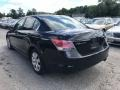 Honda Accord EX Sedan Nighthawk Black Pearl photo #3
