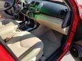 Toyota RAV4 Limited V6 4WD Barcelona Red Metallic photo #19