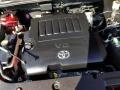 Toyota RAV4 Limited V6 4WD Barcelona Red Metallic photo #22